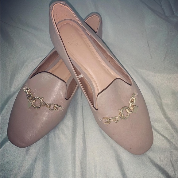 H & M Slip on shoes